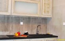 Apt D13 Kitchen