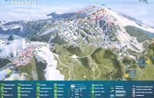 Ski Mapa Kopaonik