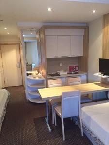 Apartman Z01